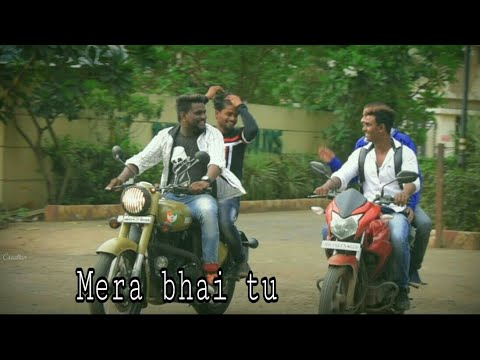 mera-bhai-tu-meri-jaan-hai-|officel-best-friend-video|naved|rakesh-shauo|shiv-ciresan|suraj-shukla|