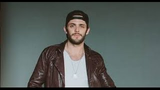 Thomas Rhett - Learned It From The Radio - Tangled Up - Lyrics