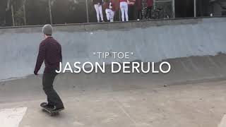 "JASON DERULO - ""Tip Toe"" | SharShar Choreography"