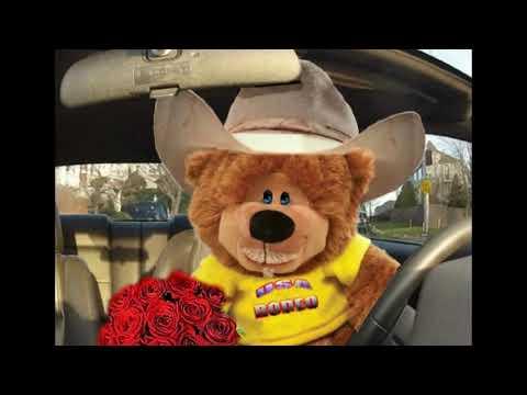 Cowboy Dana - – Happy Valentines Day