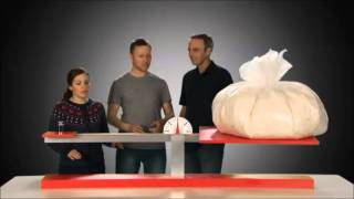 Limmy's Show - What's heavier?