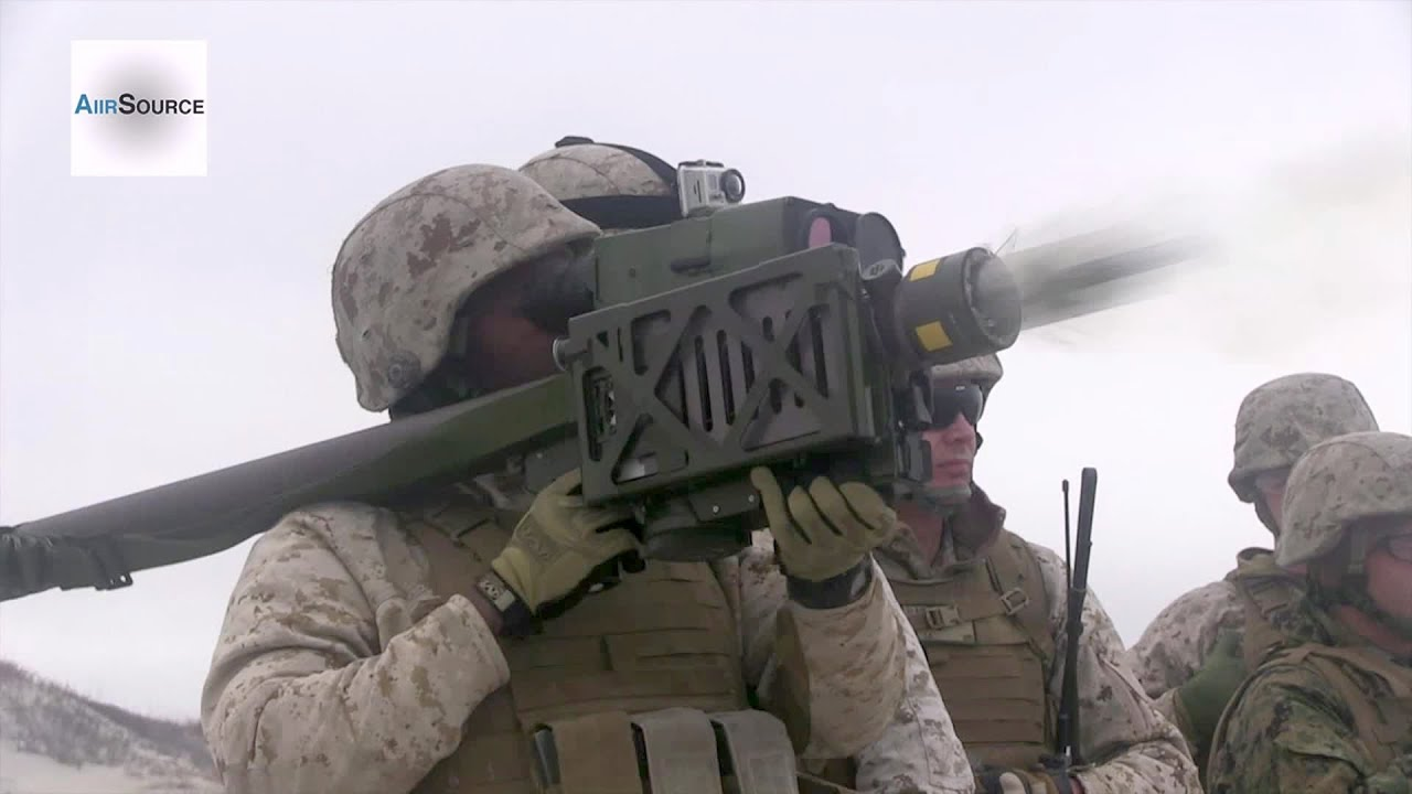 fim 92 stinger and team chief Oppel, an avenger crew chief, both with battery c, fired an fim-92 stinger missile as a gun team and oppel is a new team chief teammates never quit.