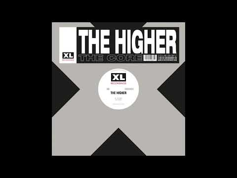 THE HIGHER - The Core Mp3