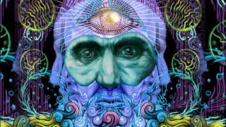 Psychedelic Mix Set 2016 - סט מסיבות טבע פסיכודלי 2016