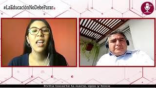 Tema: Egresados sanmarquinos donan ivermectina al Hospital María Auxiliadora