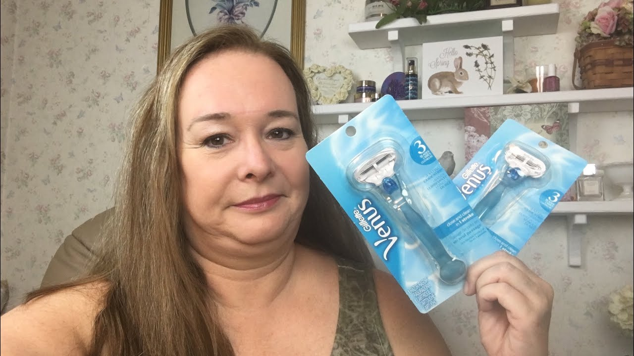 venus razors moneymaker run to cvs youtube