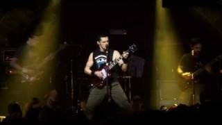 Propagandhi - 'Supporting Caste' Live in Leeds, UK.