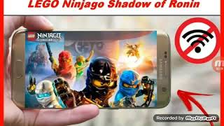 How to download Lego ninjago shadow of rohin for android for free