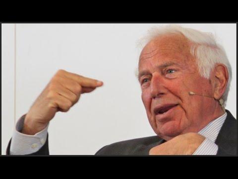 Europa : DIALOG mit Ioan Holender
