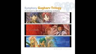 Symphony Gagharv Trilogy - A Tear of Vermilion (The Legend of Heroes IV)