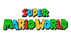 Game Over - Super Mario World