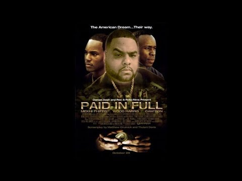 Can You Reenact? Paid In Full