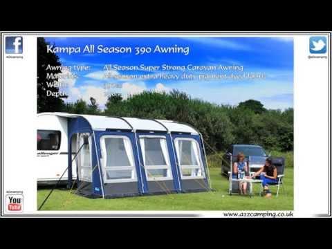 Kampa Rally 390 Buzzpls Com