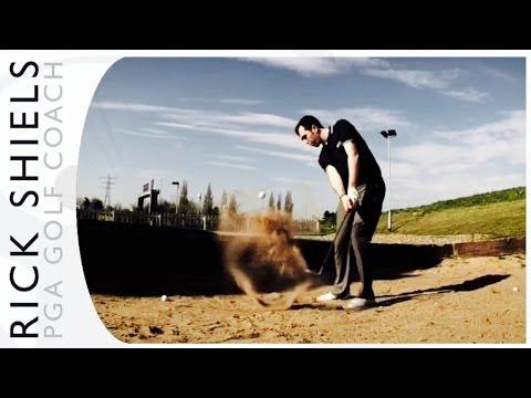 Download 30 Yard Bunker Shot