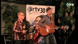 RTV Kanaal 30 - Op'e Hichte TV uitzending: Lijsttrekkersdebat Tytsjerksteradiel 2014