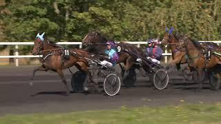 Vidéo de la course PMU PRIX AIGLE AZUR