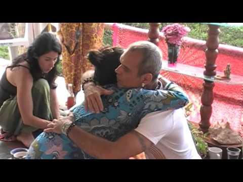 Iniciación Transformación  amorosa  Tantra Yoga Ancestral Priyananda Yogishaman