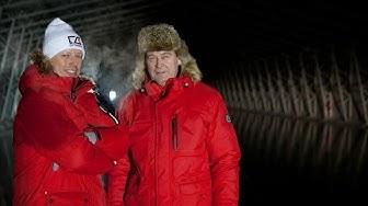 Markku Alén & talvirengastestit (Teknavi 2014)