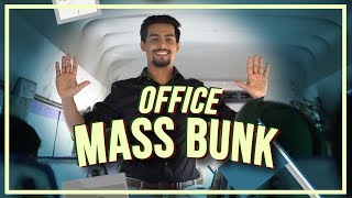 THE OFFICE MASS BUNK | Aashqeen