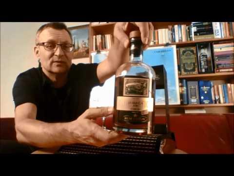 Rum Nation - Jamaica 8 Jahre Oloroso Sherry finish