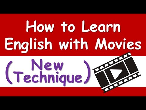 Learn/Practice English with MOVIES (Lesson #1) Title: The ...