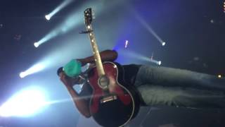 Darius Rucker - Only Wanna Be With You Topeka, Kansas