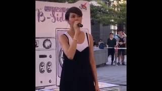 梁詠琪[雲妮鍾情Gigi B-Side 20]live
