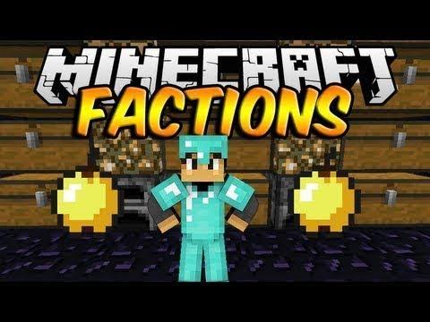 Minecraft stream Join NEW FACTIONS SERVER/SEASON F TOP PRIZE/REWARD 500$