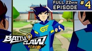 The Breakup   BattleClaw Season 1   Episode 4