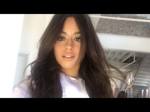 Camila Cabello Thanks WHO For Her Guitar Skills?! PLUS She Reveals She CAN'T Do THIS!