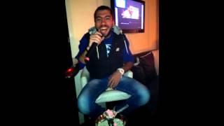 Borak majawy karaoke الغرام المستحيل