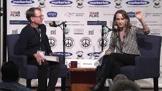 A Conversation with Ron Nyswaner & Anya Leta