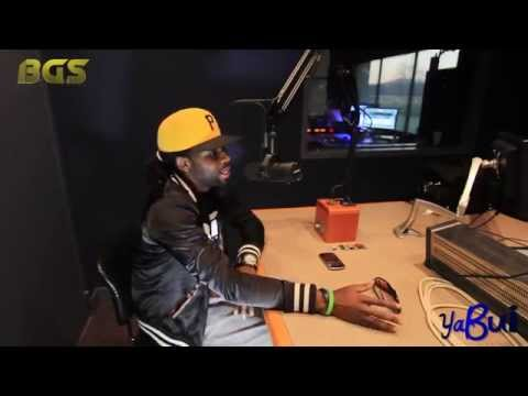 THAI XCVI 93 BLX INTERVIEW WITH NINA RAWZ DIRECTED BY YABUI ENT