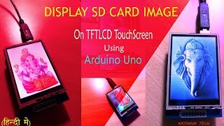 Display SD Card Images On 2.8&…