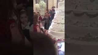 Цыганская свадьба Николая и миланы