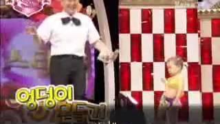 Belly Dance for children  رقص شرقي للاطفال