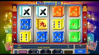 Mad Cubes 25  Spielgeld Casino Community Casoony mit 100 Freispiele Casino Bonus
