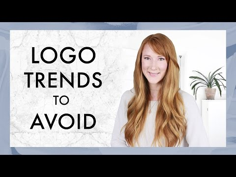 4 Logo Design Trends to Avoid | DIY Branding