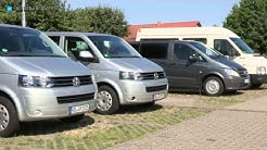 Shuttle-Service Rhein-Neckar-Kreis: Wörns TS GmbH St. Leon-Rot Flughafentransfer, Limousinenservice