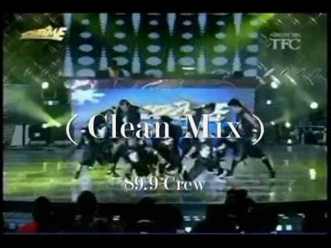 89.9 Crew @ ShowTime Weekly Finals (Clean Mix) By. DJ Naruken