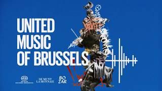 United Music of Brussels '18 | Teaser