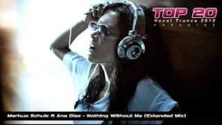 TOP 20 VOCAL TRANCE 2012 / BEST YEAR MIX 2012 TRANCE / PARADISE