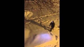 Pulk Sled (jet Sled Jr.) 5' Poles