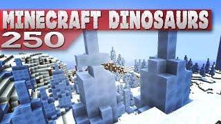 Minecraft Dinosaurs!    250    Super Caving