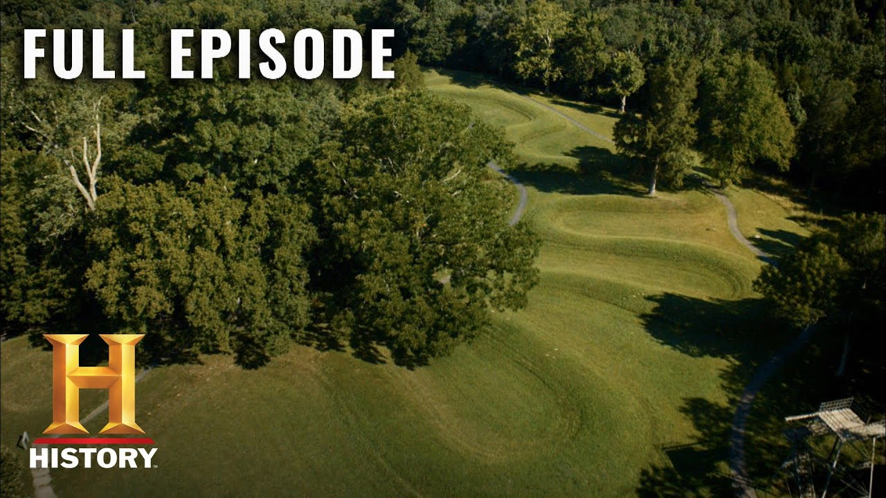 Download America Unearthed: Massive Serpent Mound in Ohio (S2, E9) | Full Episode | History