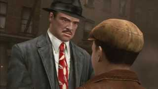 The Godfather The Game Walkthrough-Part 1