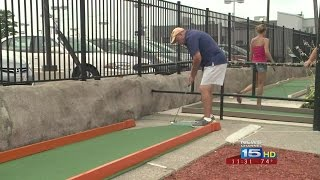 Randy Reeves wins 2015 Professional Putters Association Northern Open