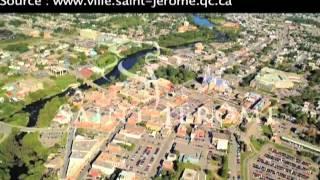 Saint-Jérôme - Partie 1