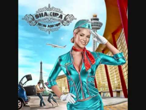Shakira Mon Amour with lyrics