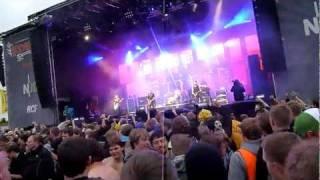 Broilers - weckt die toten auf [Live @ Deichbrand Open Air 2011]